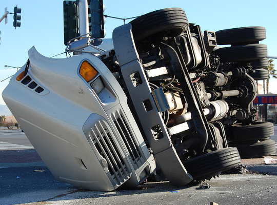 illinois truck accident lawyer