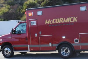 Rockford, IL - Injuries From Hit-And-Run At Springfield Ave & Montague Rd