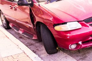 Rockford, IL - Crash With Injuries Near Circle K Gas Station