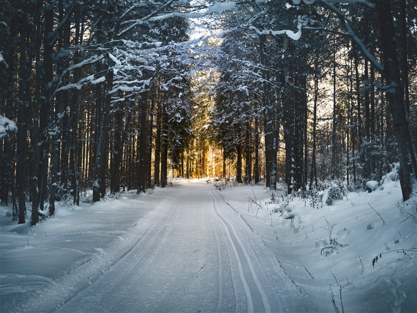 How Does Winter Weather Impact Travel