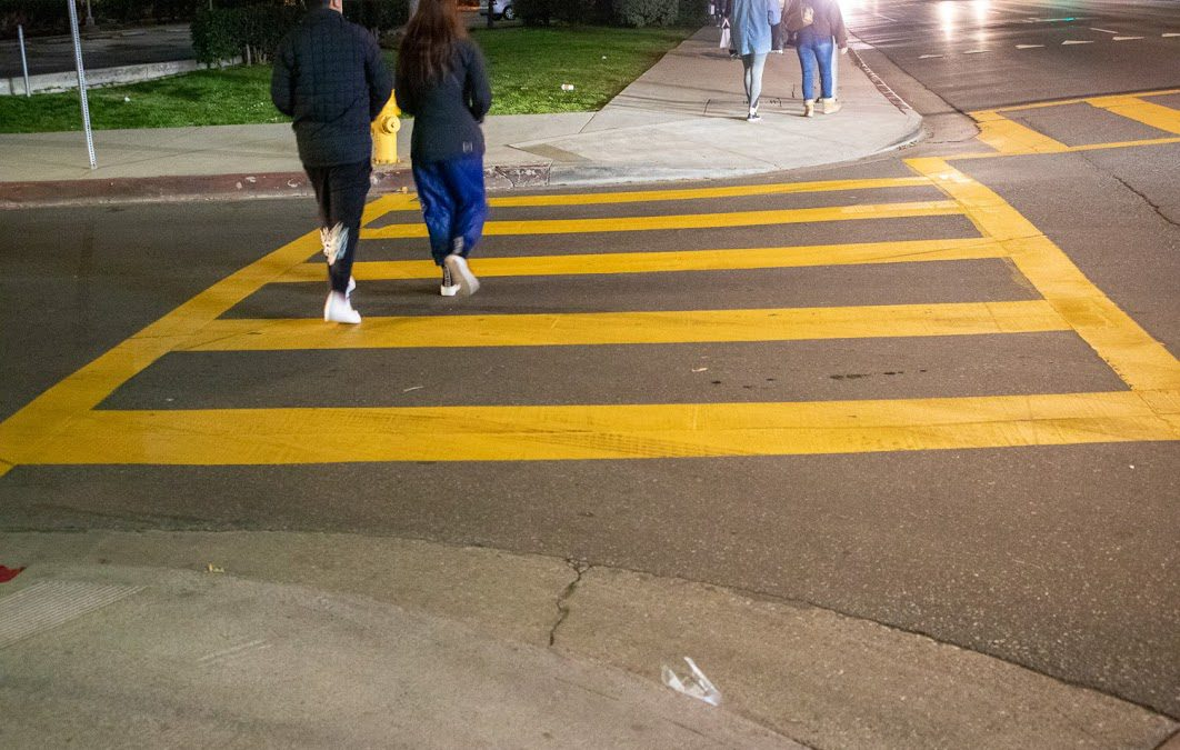 Janesville, WI – Hit-And-Run Pedestrian Accident On Humes Rd