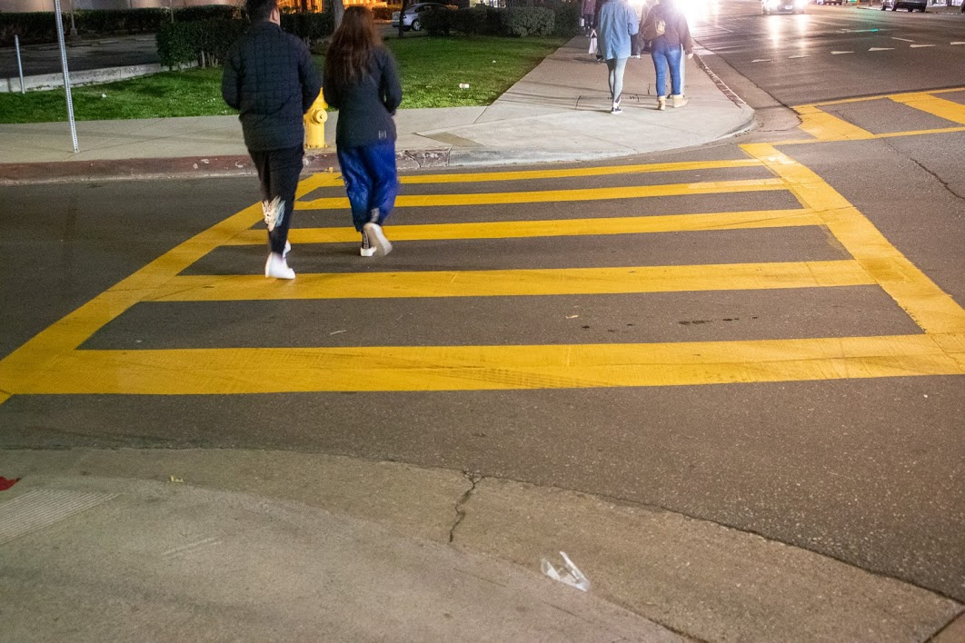 Janesville, WI - Pedestrian Hit-And-Run On Humes Rd