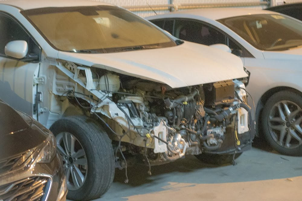 Janesville, WI - Two Injured From Crash on Wis-11 At Wuthering Hills Dr