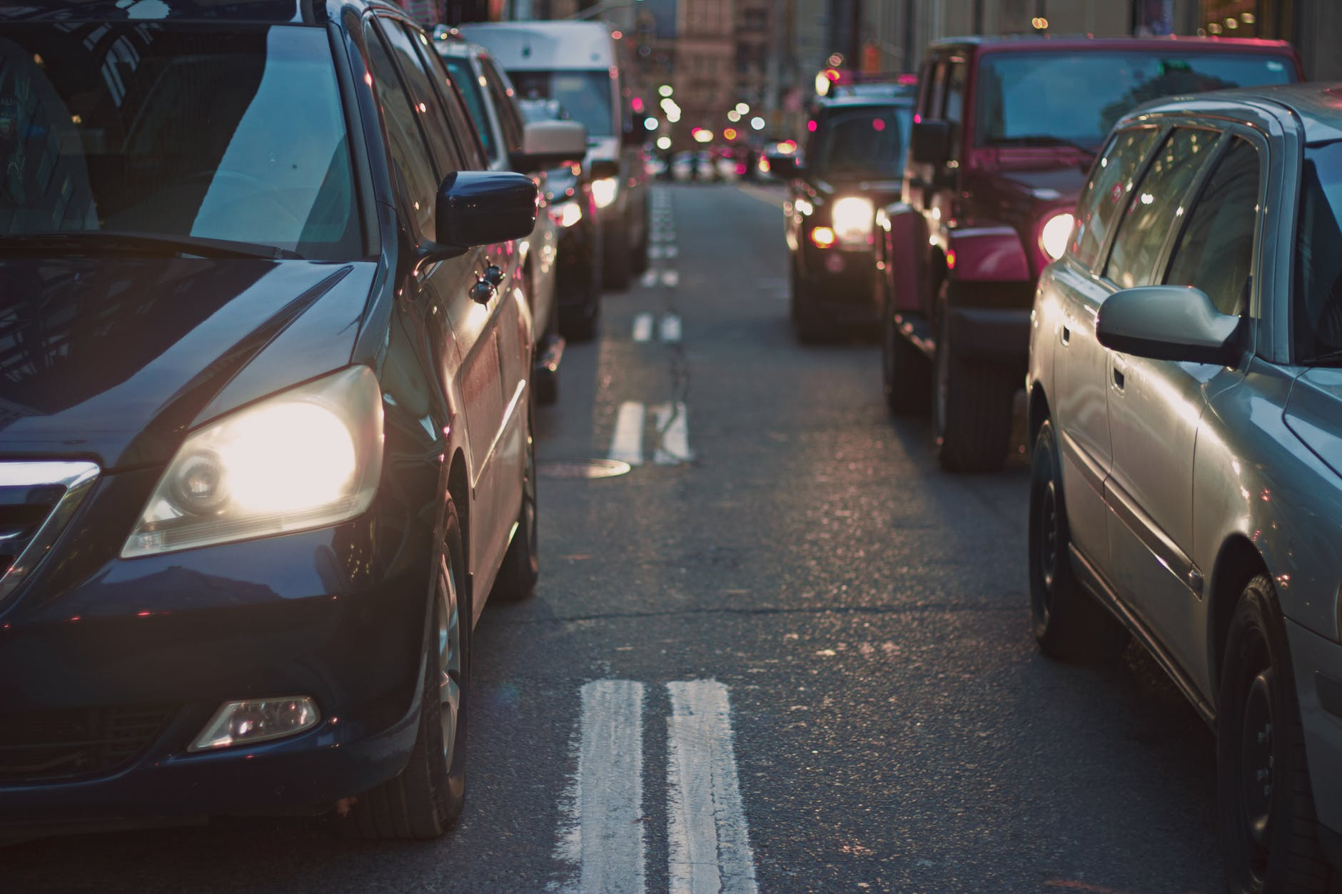What Are Some Of The Most Common Causes Of Accidents