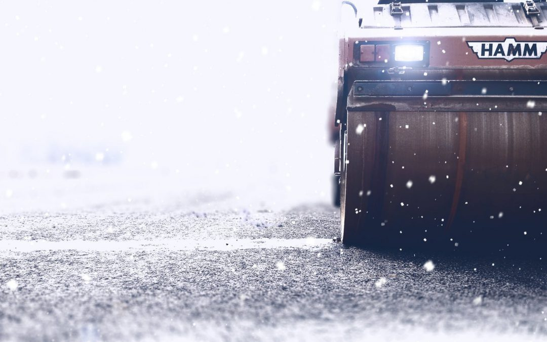 Kirkland, WI – City Plow And Amazon Truck Collide W/ Injuries On Hwy 72