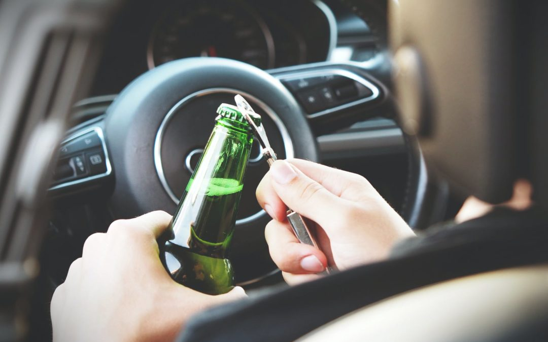Can You Sue If You Were Hit By A Wisconsin Drunk Driver?